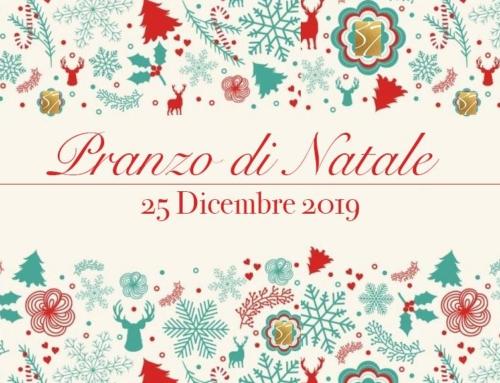 Natale Alla VillaFini