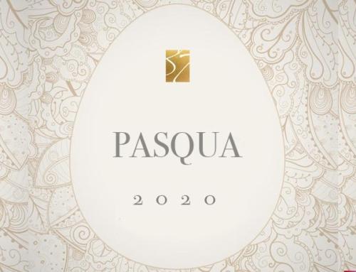 12 Aprile 2020 Pasqua Alla Villa Fini