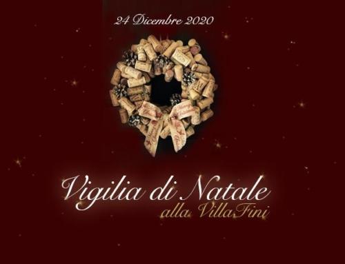 24 Dicembre 2020 Vigilia di Natale